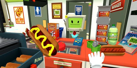 Job Simulator VR tickets