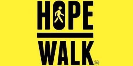 Hope Walk Campbelltown 2019 tickets