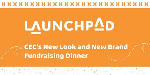 CEC's New Look, New Brand Fundraising Dinner