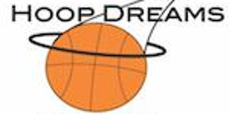 Hoop Dreams Basketball Camp tickets