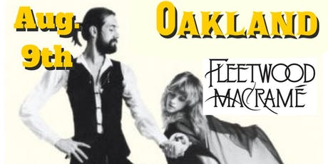Fleetwood Macramé: A Tribute To Fleetwood Mac tickets