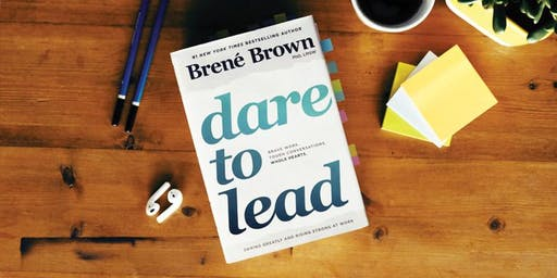 Dare to Lead™ Half-Day Workshop in Olympia (MORNING)