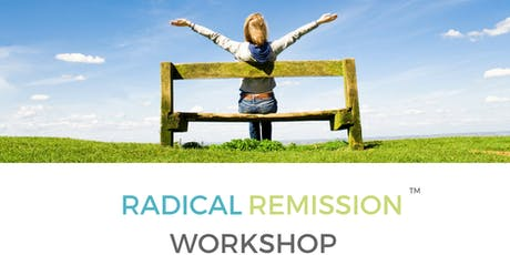 Radical Remission: Applying the 9 Factors Into Your Own Life tickets