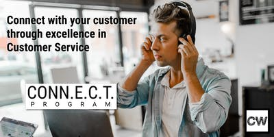 CONN.E.C.T.+%28Customer+Service+Excellence%29+Pro
