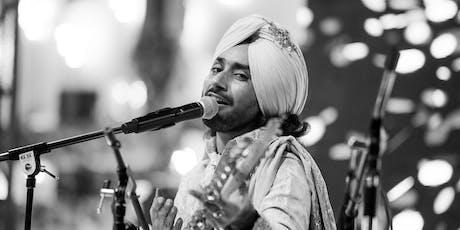 Fresno Satinder Sartaaj Live in Concert tickets