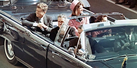 History Lecture: The JFK Assassination tickets