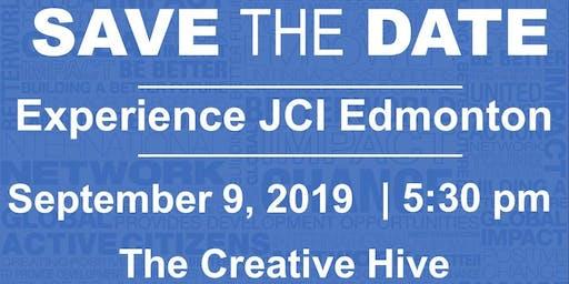 Experience JCI Edmonton
