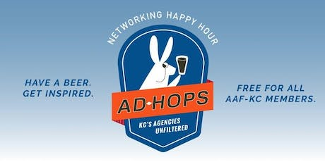 Ad 2 Ad Hops Presented by CoCreate KC tickets