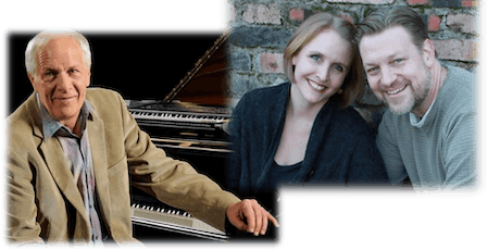 An Evening of Songs & Stories with Darin & Sheri Adams and Ken Medema tickets