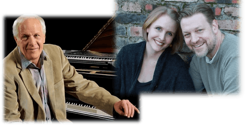 An Evening of Songs & Stories with Darin & Sheri Adams and Ken Medema