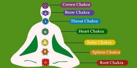 Chakras Workshop 101 tickets