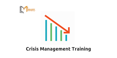 Crisis Management 1 Day Virtual Live Training in Copenhagen