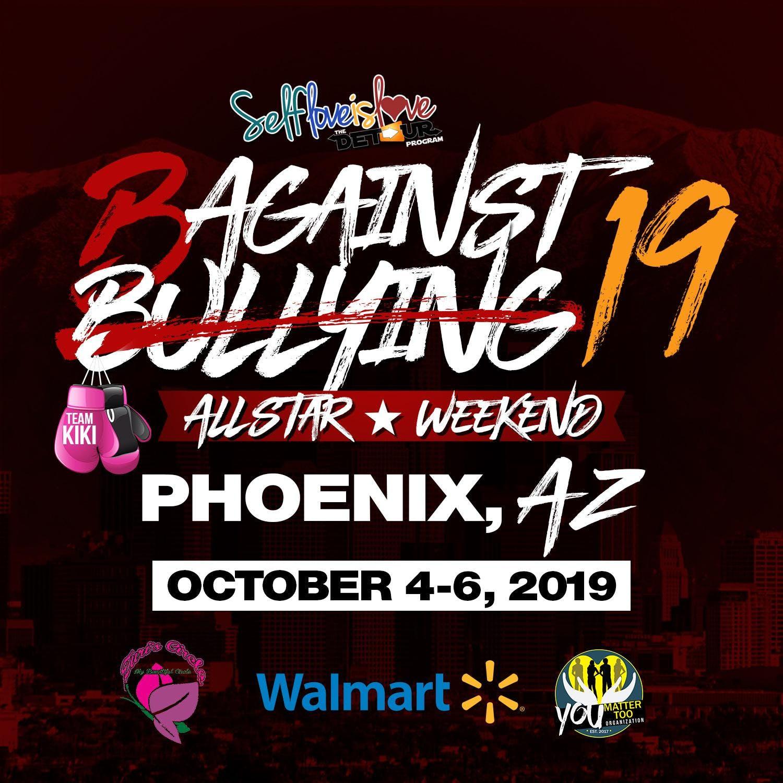 B-Against Bullying All-Star Weekend 2019