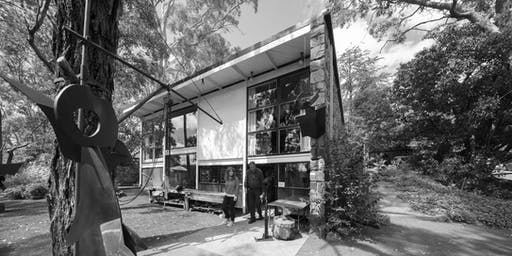BOYD OPEN HOUSES: KING HOUSE - WARRANDYTE