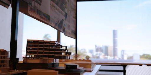 QUT Centenary of Architecture Debate
