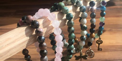 Mala Beads and Mindfulness