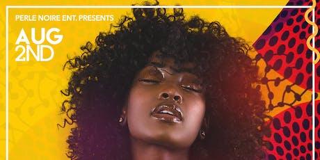 AFRODISIAC - AFROBEATS MEET CARIBANA tickets