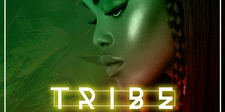 TRIBE - CARIBANA EDITION tickets