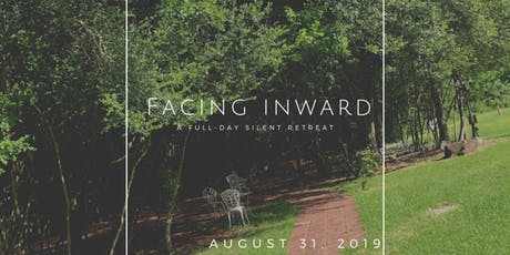 Facing Inward: Full-Day Silent Retreat tickets