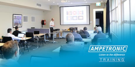 Ampetronic Installer Training (Melbourne) tickets