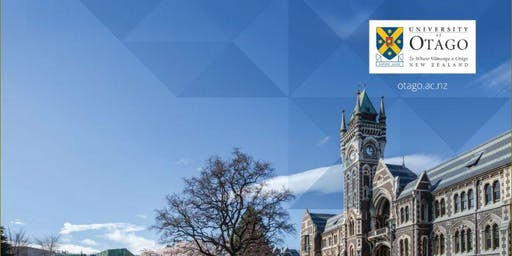 Chat Session With University Of Otago Representative