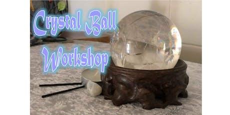 Crystal Ball Workshop tickets