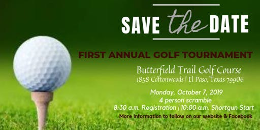 Wildlife Golf Tournament
