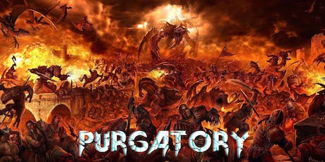 Purgatory tickets