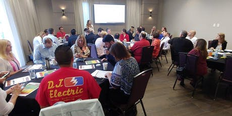 BNI Carmel Valley - Networking, Introductions, and Business Referrals entradas