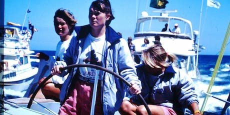 Premier Night Screening| 'MAIDEN' | Empowering Women in Sailing and Sport tickets