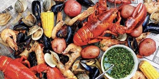 Newport, Rhode Island's Masonic Seafood Festival