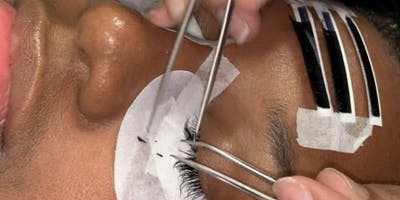 Learn To Lash 1 On 1 edition