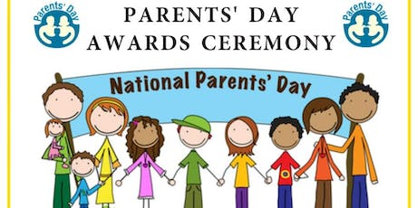 National Parents Day Event! tickets