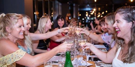 Townsville Fabulous Ladies Wine Soiree with Oliver's Taranga