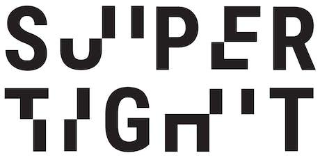 Andrew Stiff and Thierry Bernard-Gotteland | Super Tight Bar Talks tickets
