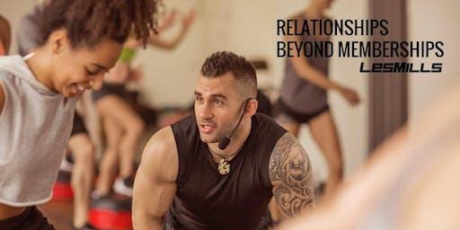 Relationships Beyond Memberships Seminar - Pune (INDIA)