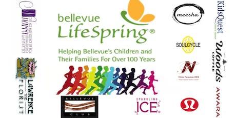 Bellevue LifeSpring Summer 5K Fun Run/Walk (Registration starts at 8:45 AM) tickets