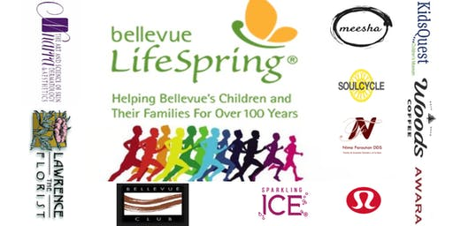 Bellevue LifeSpring Summer 5K Fun Run/Walk (Registration starts at 8:45 AM)