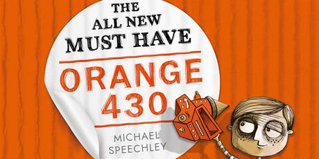 Double Bay Mini Makers Club: The All New Must Have Orange 430 (6-12yrs) tickets
