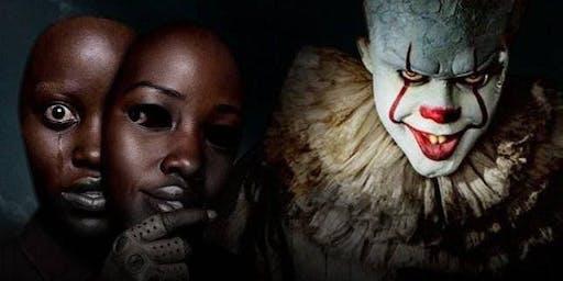"Clownin Around Clothing  ""IT"" Halloween Festival"