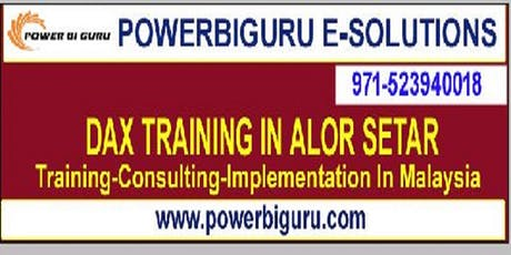 microsoft powerbi training in iran Tickets, Wed, Sep 11