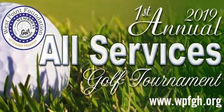 West Point Foundation of Greater Houston All Services Golf Tournament tickets