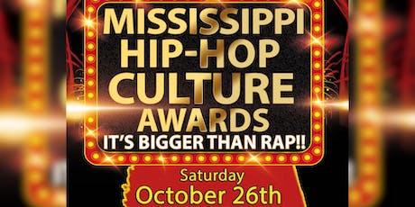 Mississippi Hip Hop CULTURE Awards tickets