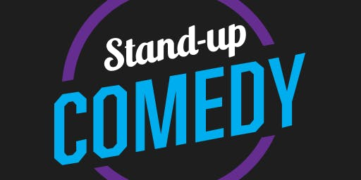 Free Tickets! Stand Up Comedy Show!