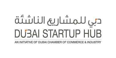 Dubai Startup Hub Networking Series Season 4_ Week 1 tickets