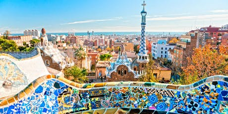 Global DISC Train the Trainer certification - Experience Barcelona, Spain tickets