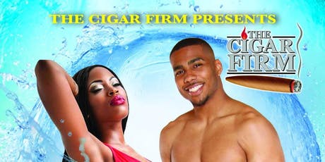 The Cigar Firm Presents The Ultimate Pool Party tickets