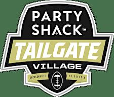 Party Shack Entertainment logo