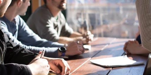 【职场进阶思维与情商训练营】-第一次免费公开课&系列课程