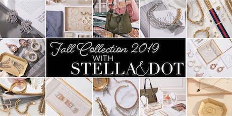 Vacaville Area Stella & Dot Fall Launch Meet Up tickets